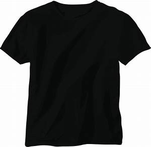 Black vector t shirt free vector in adobe illustrator ai ai vector illustration graphic art for T shirt vector free download