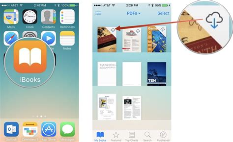 how to buy books on iphone how to and read ibooks for iphone and imore