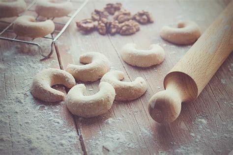 KAO NEKADA: Originalni recept za ORASNICE | Cookie recipes ...