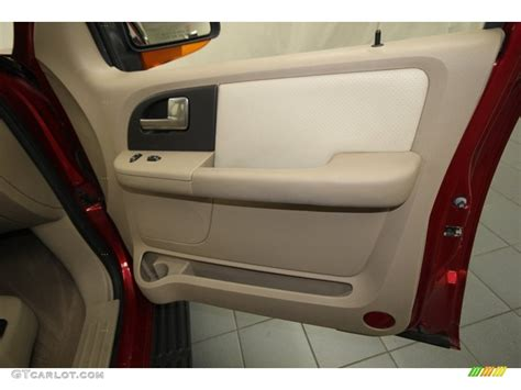 remove door panel  ford expedition