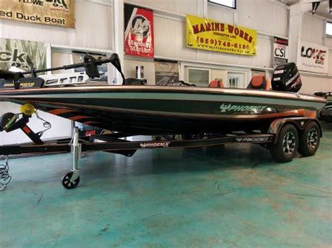 Jon Boats For Sale Phoenix by Phoenix Boats For Sale In Harrodsburg Kentucky