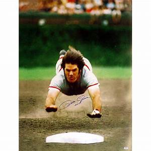 Tony Campana slide combines best of Superman, Pete Rose ...