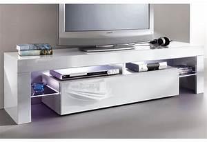 Tv Möbel Lowboard : tv lowboard wohnzimmer ~ Markanthonyermac.com Haus und Dekorationen