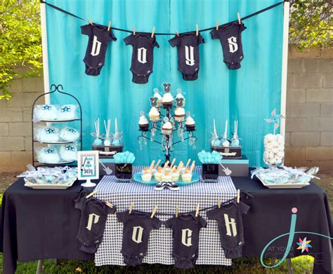 baby shower decoration for boy baby shower themes for boys baby aspen