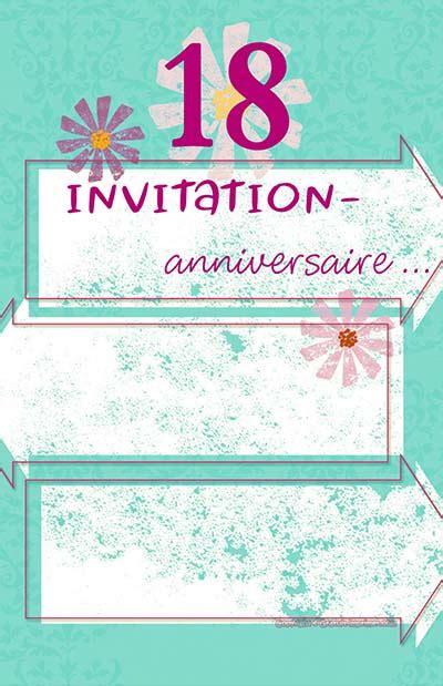 modele de lettre anniversaire 80 ans modele invitation anniversaire 80 ans gratuit document