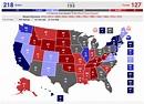 Election 2020: Battleground Map Evolves As Polls Tighten