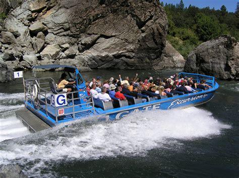Rogue River Jet Boats by Bandon Oregon Usa Alterra Cc