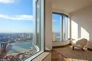 Flooring Companies Nyc by The 60 000 A Month Penthouse That S The Highest Apartment