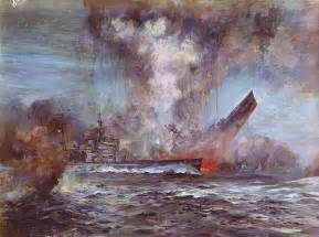 this week in the war 26 may 1 june 1941 sink the bismarck second by second world war