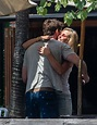 Liam Hemsworth introduces Sydney model Gabriella Brooks to ...