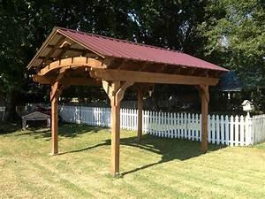 Pavilion Pergola Tennessee Pergolas Playsets Storage