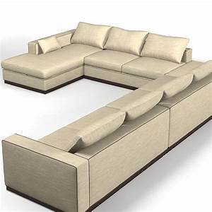 big sofa das beste aus wohndesign und mobel inspiration With contemporary oversized sectional sofa