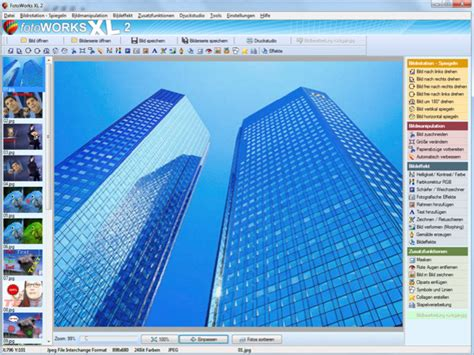 kostenlos bildbearbeitungsprogramm windows