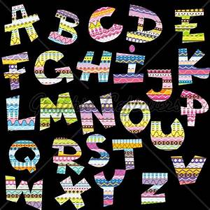 1000 images about decorative letters on pinterest the for Decorated letters ofthe alphabet