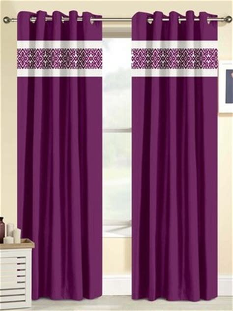 wine colored curtains buy tanzal wine colored polyster curtain