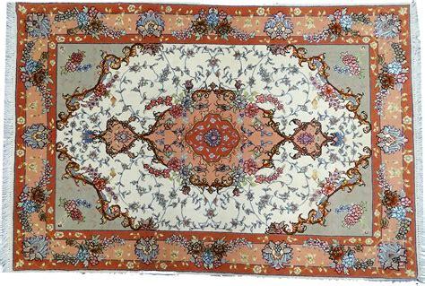 acheter un tapis persan en ligne