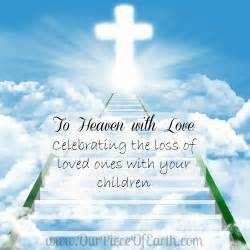 loved ones in heaven quotes quotesgram