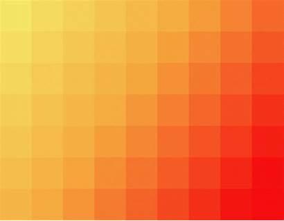 Orange Pattern Yellow Square Clipart Clker Clip