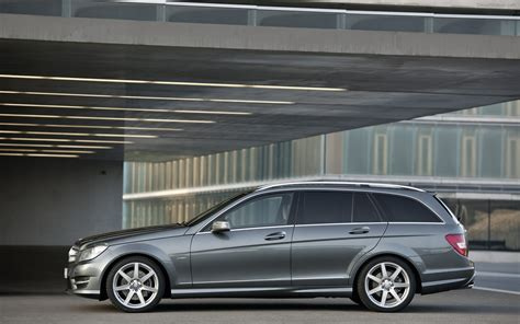 Mercedes C Class Estate Photo by Mercedes C Class Estate 2011 Widescreen Car