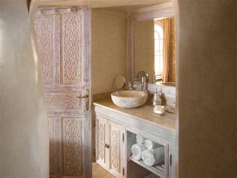 salle de bain marocaine le tadelakt l enduit id 233 al pour la salle de bain and co