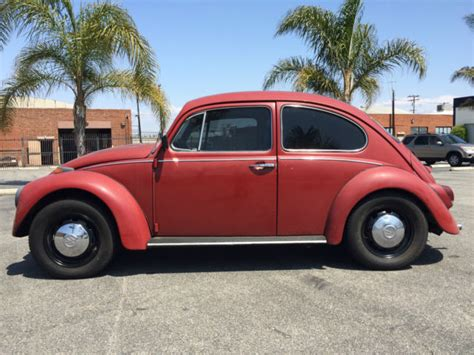 seller  classic cars  volkswagen beetle classic