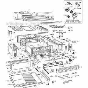 Garland G48p Parts List And Diagram   Ereplacementparts Com