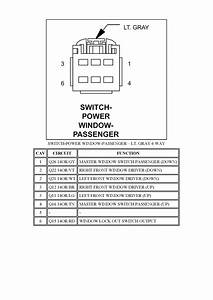 F8847 Window Switch Wiring Diagram Jeep Compass