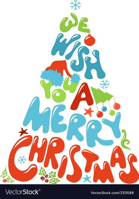 Merry Clip We Wish You A Merry Clipart Www Pixshark