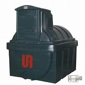 Cuve Fuel Double Paroi : cuve de stockage fuel et gnr double paroi 2500 l ~ Melissatoandfro.com Idées de Décoration