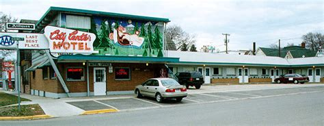 City Center Motel Missoula | Your Place to Stay in Missoula