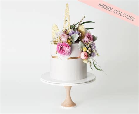 unicorn cake cake ink weddings cakes childrens parties
