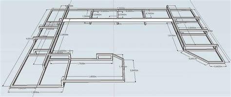Modellbahn Auf Aluprofilen Modelleisenbahn Modellbau