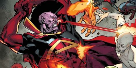 10 Characters We Want To See In X-Men: Dark Phoenix - Part ...