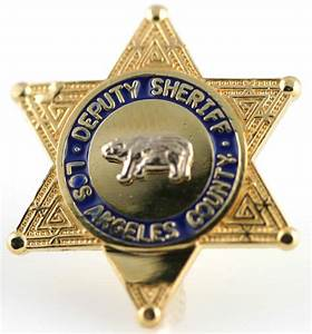 More Charges Filed Against LA County Sheriff's Department ...