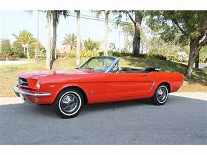 1964 Ford Mustang for Sale   ClassicCars.com   CC-1092685