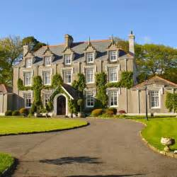 3manor style house downton style mansion plas cilybebyll back on the market