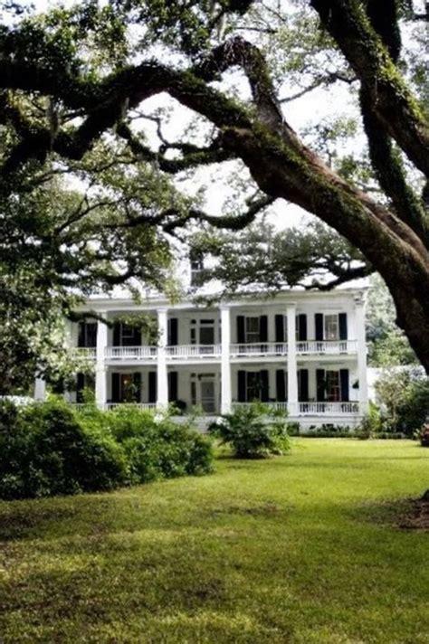 As 25 Melhores Ideias De Southern Plantation Style No
