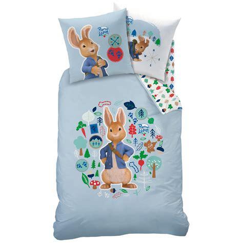 housse de couette planete parure housse de couette 140x200cm 100 coton taie d oreiller automne fond bleu lapin