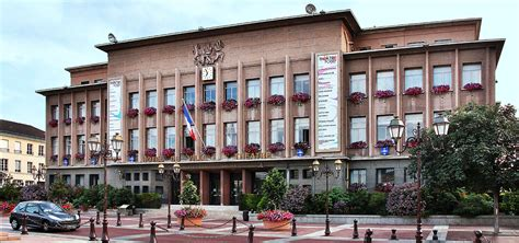 mairie de la chambre la mairie ville de poissy