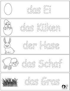 german worksheets  children deutsch fuer