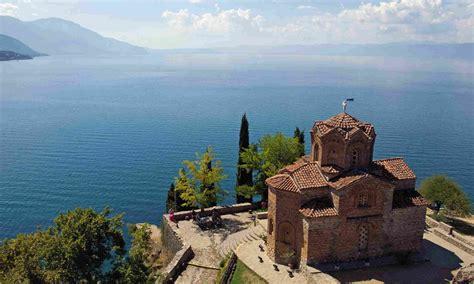 Short break in Lake Ohrid, Macedonia   Wanderlust