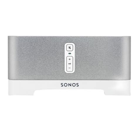 new sonos connect amp wireless amplifier streaming music
