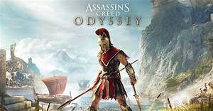 Assassin's Creed Odyssey bate récords en su primera semana