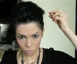Comment Couper Les Cheveux Courts : comment coiffer les cheveux court ~ Farleysfitness.com Idées de Décoration