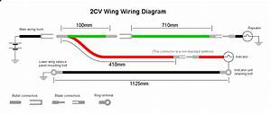 2cv Wing Wiring  U2013 Colonel Sponsz U0026 39 S Shared Items