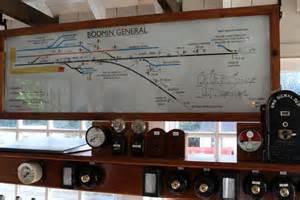 Bodmin General Signal Box  U00a9 Martin Addison Cc 2 0    Geograph Britain And Ireland