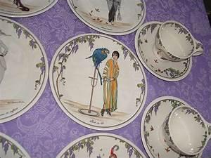 Villeroy Boch Porzellan Alte Serien : 17 best images about deutsches porzellan on pinterest kunst bavaria and brot ~ Yasmunasinghe.com Haus und Dekorationen
