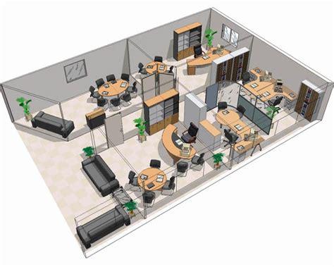plan bureau de travail mobilier de bureau du plan 3d à la réalisation pictures to