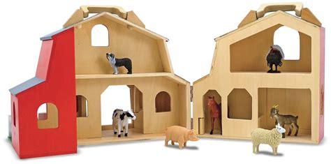 and doug barn and doug 174 fold and go barn 147111 toys at