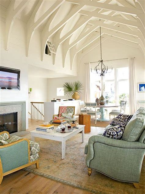 paint colors living room vaulted ceiling 31 curated trusses ideas by roseottinterior high